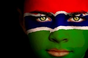 Gambian Boy